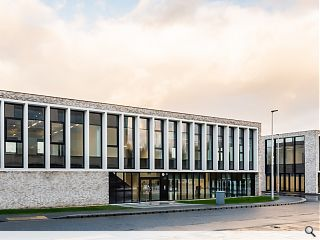 Speculative Rutherglen Links office duo complete
