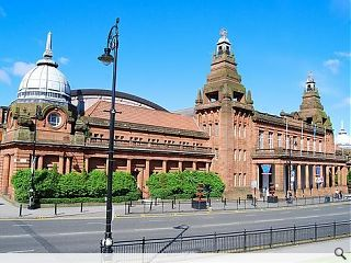 Council commits to £85k Kelvin Hall masterplan
