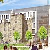 Muse confirm Marischal Square façade composition