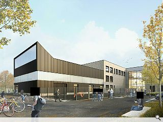 Wallyford expansion to coalesce around purpose-built learning campus
