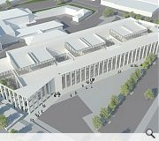 Inverness is the first of a new breed of planned justice centres