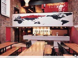 Nord\'s Drouth Bar finds permanent Glasgow home
