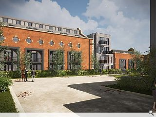 Industrial heritage to live on at Shrubhill Tram Depot