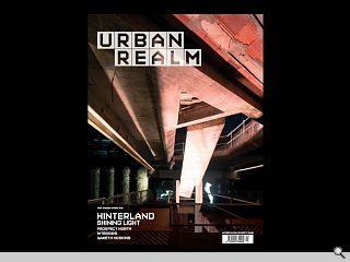 Urban Realm marks 25th edition