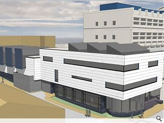 'Million for a Morgue' campaign underway for Dundee anatomy centre