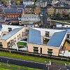 Clydebank care home completes