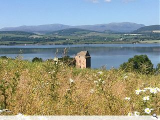 Preservation push for ruinous Black Isle castle