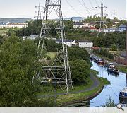 Glasgow Canal Co-op will recruit a dedicated heritage officer to research and promote the city's canals
