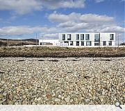 Caol is the third new primary school to be built in the town