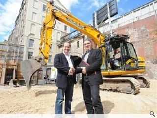 SoCo phoenix rises from Cowgate ashes