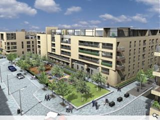 Springside launched by AMA, Grosvenor and RBS