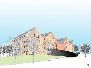Page\Park to build 28 Springburn homes