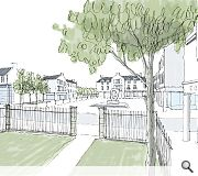 Kincluny is being touted as Scotland's largest sustainable construction project