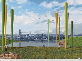 'Windforest' plan wins out in Port Dundas energy competition