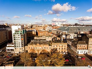 £90m development plan tabled for Glasgow's Custom House