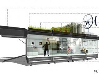 House of the future launched at Homes & Interiors Exhibition