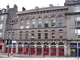 Future secured for Aberdeen's Tivoli Theatre