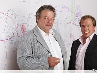 Alsop jumps ship to RMJM