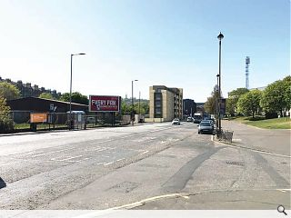 Meadowbank Stadium 'gateway' build emerges