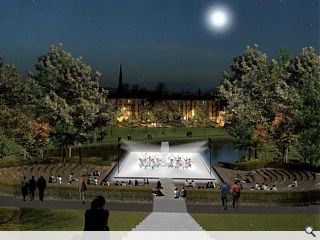 Queens Park bandstand designs to go on public display