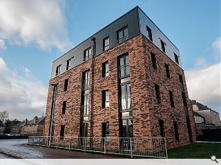 Regeneration of Perth's Muirton district completes