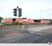 Residents have been seeing red over a long abandoned B&Q store