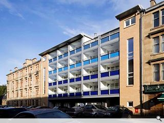 Bankhall Court completion to boost dementia care