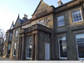 Raasay House celebrates £4.5m rebuild