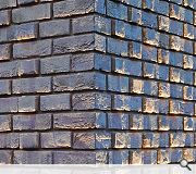 Collective's quality brickwork at Anderston saw them win the Good Building category