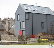 Graham Place, Orkney, by Denizen Works