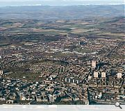 Dundee as you haven't seen it before