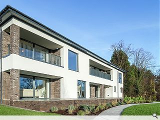 CALA Homes unveil dimension-busting 3,800sq/ft Bothwell home