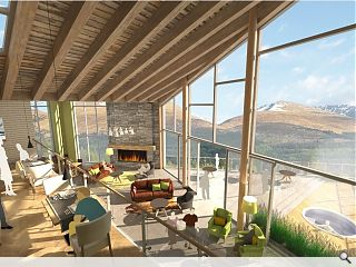 £25m Ben Nevis resort master plan tabled