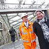 Waverley Steps revamp unveiled