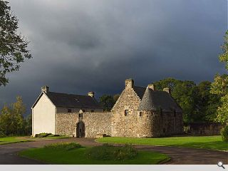 Provan Hall to take its place as Seven Lochs centrepiece