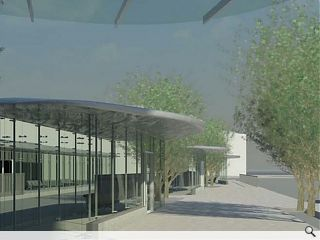 Partick Interchange bus station to be redeveloped