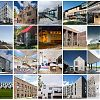 Shortlist revealed for RIAS/RIBA Awards 2017