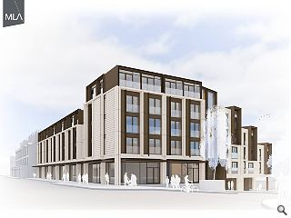 Corstorphine mixed use proposal progresses to planning