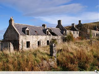 Portsoy bunkhouse conversion secures lottery funding