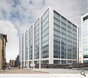 The scheme supercedes an earlier proposal by IVG and Ediston Properties