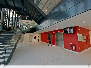 Strathclyde biomedical research lab officially opened