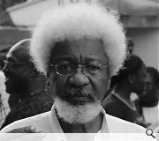 Professor Wole Soyinka was awarded the Nobel prize in literature in 1986 and appointed Unesco goodwill ambassador