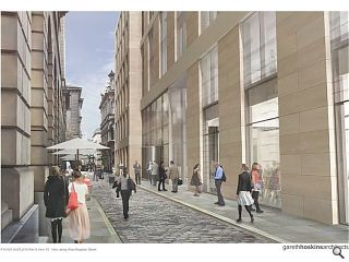 Edinburgh Council gives go ahead to The Registers