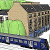Revised Dalry student residential proposals tabled