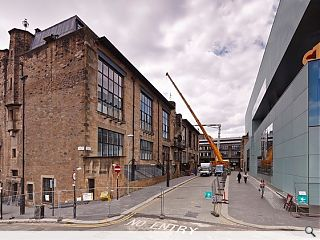 GSA declares show must go on as degree shows get green light