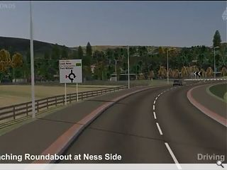 Revised Inverness West Link plans published