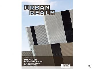 Urban Realm 39 hits the streets