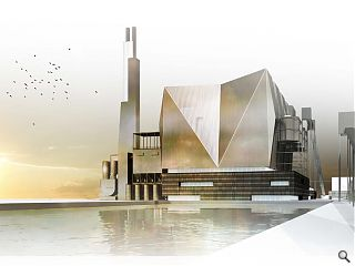 Forth Energy withdraw plans for Leith biomass plant