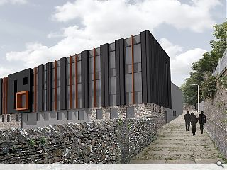 Threesixty Architecture to deliver Orkney research hub