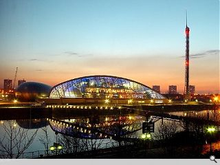 Glasgow – the growth of a city